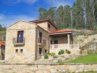 202 Luxury villa near golf course - Poio vacation rentals