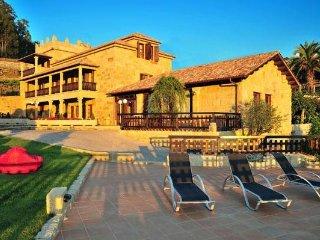 226 Luxury villa in Pontevedra - Ribadumia vacation rentals