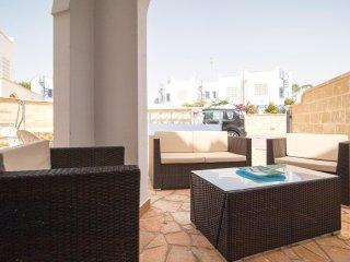 Cozy House with Television and A/C - Villaggio Boncore vacation rentals