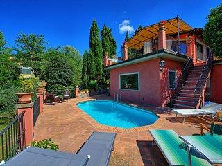 Nice 3 bedroom Villa in Donnini - Donnini vacation rentals