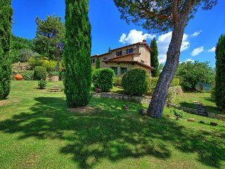 Nice 6 bedroom Villa in Reggello - Reggello vacation rentals