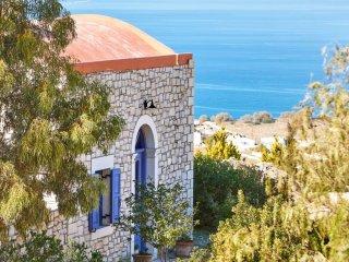 Orelia Cretan Villa 2 #16330.1 - Kamilari vacation rentals