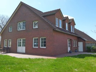 Beautiful 2 bedroom Norddeich Condo with Television - Norddeich vacation rentals