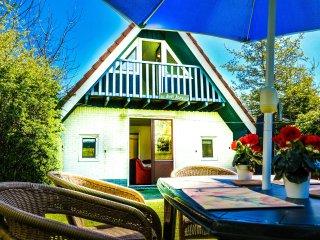 6pers. Ferienhaus in ruhiger Lage am Nationalpark Lauwersmeer - Lauwersoog vacation rentals