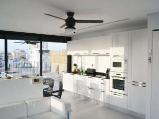 Beautiful Sea View Penthouse - Parking included - Jaffa vacation rentals