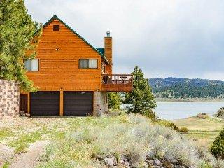 Panguitch Lake Cabin - Hatch vacation rentals