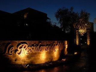 struttura con piscina e ristorante annesso - Campofilone vacation rentals