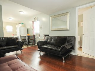 New Sunny Stunning 2 Bedroom Private Apt - Philadelphia vacation rentals
