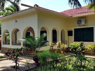 Villa Papaya im Jamboland-Diani - Kwale vacation rentals
