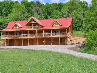 Lodge Solange Bed and Breakfast - Saint Johnsville vacation rentals
