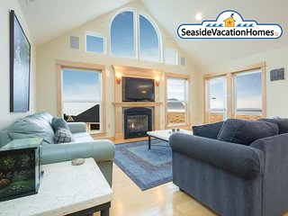 900 N Prom Unit 401 - Penthouse Unit Ocean Front On Prom - Seaside vacation rentals
