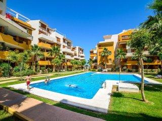 Cozy 2 bedroom Condo in Punta Prima Es - Punta Prima Es vacation rentals