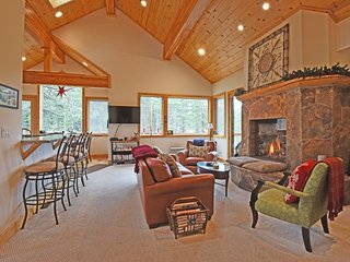 Spacious Tahoe Vista Retreat - Tahoe Vista vacation rentals