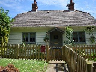 3 bedroom House with Internet Access in Benenden - Benenden vacation rentals