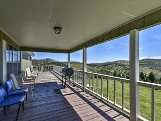 6 bedroom House with Deck in Newland - Newland vacation rentals