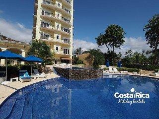 Oceanview Terrace Condo Acqua Residences 505 - Jaco vacation rentals