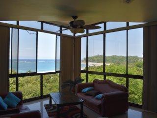 Amazing Ocean Views  / 3 minutes walking to Sámara - Playa Samara vacation rentals