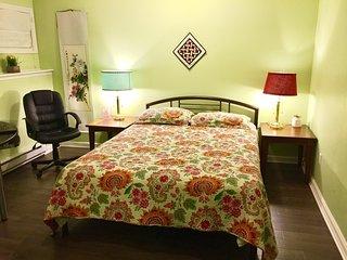 1 bedroom Apartment with Television in Corner Brook - Corner Brook vacation rentals