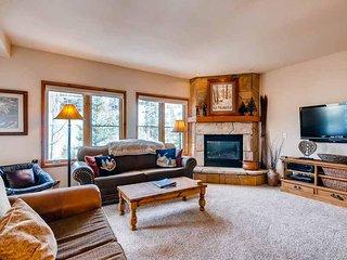 Riverbend Lodge #207 - Breckenridge vacation rentals