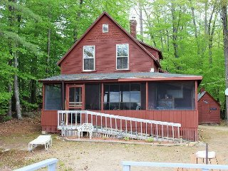 Beautiful Home w/guest house Waukewan (MAN84W) - Meredith vacation rentals