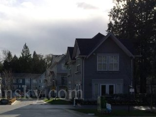 brand new townhouse  in South Surrey for short and business stay/home stay - Cloverdale vacation rentals