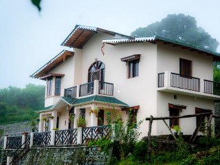 3 bedroom Villa with Deck in Naukuchiatal - Naukuchiatal vacation rentals