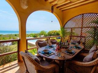 Casa Amarillo - Kidoti Villas by The Z Hotel - Nungwi vacation rentals