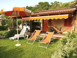 New listing! Trilocali Deluxe-Le casette sul Mare - Ricadi vacation rentals