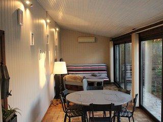 Agréable villa proche d'Argelès sur mer - Saint Genis des Fontaines vacation rentals