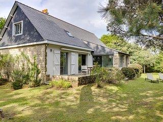 Belle maison rénovée sur les hauteurs de la Trinit - La Trinite-sur-Mer vacation rentals