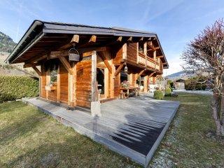 Chalet grand confort Skis aux pieds - Praz Sur Arly vacation rentals