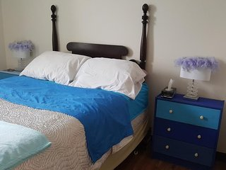 1 bedroom Private room with Internet Access in Saint John - Saint John vacation rentals