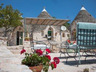 IL PINNACOLO VERDE - Alberobello vacation rentals