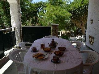 3 bedrooms Villa with garden Villa preola - Mazara del Vallo vacation rentals