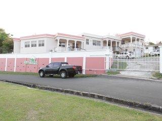 Rodney Bay 'Maison Angelique' Villa #1 - Rodney Bay vacation rentals