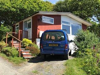 Chalet 66, Erw Porthor, Happy Valley, near Tywyn / Aberdovey - Tywyn vacation rentals