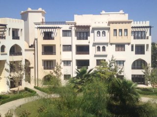 Luxury 1 bedroom Apartment in premier resort - Salalah vacation rentals