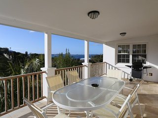Beautiful Views over the Great Sound - Southampton vacation rentals