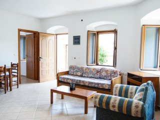 cozy family apartment in the Castle - Himare vacation rentals