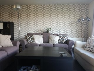 Bright 3 bedroom House in Knokke with Internet Access - Knokke vacation rentals