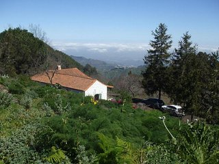 Nice Cottage with Television and Microwave - Villa de Moya vacation rentals