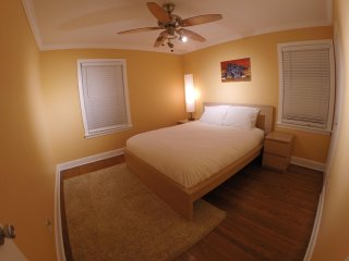Comfortable House with Internet Access and A/C - Saint Matthews vacation rentals
