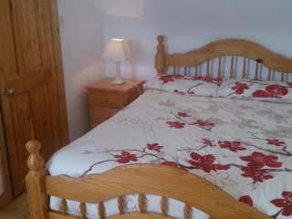 Sea View self-catering - Fanore vacation rentals