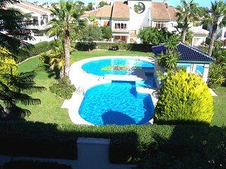 1 Bedroom Rio Mar II with Pool Costa Blanca - Pilar de la Horadada vacation rentals