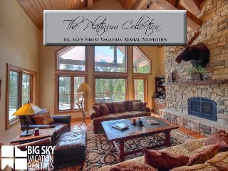 Big Sky Private Home | Das Moose Haus - Gallatin Gateway vacation rentals