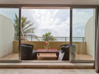 Ocean View Condo For 5 / #18 - Playa del Carmen vacation rentals