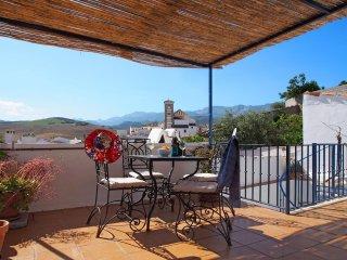 2 bedroom Condo with Internet Access in Riogordo - Riogordo vacation rentals