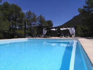 3 bedroom Condo with Internet Access in Velez Blanco - Velez Blanco vacation rentals