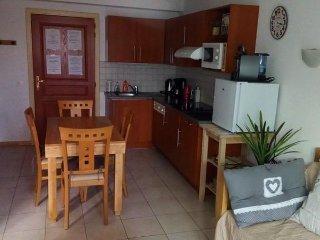 Appartement en résidence de tourisme 3 étoiles - Mooslargue vacation rentals