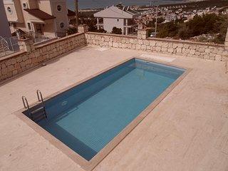 Angora Villa - Akbuk vacation rentals